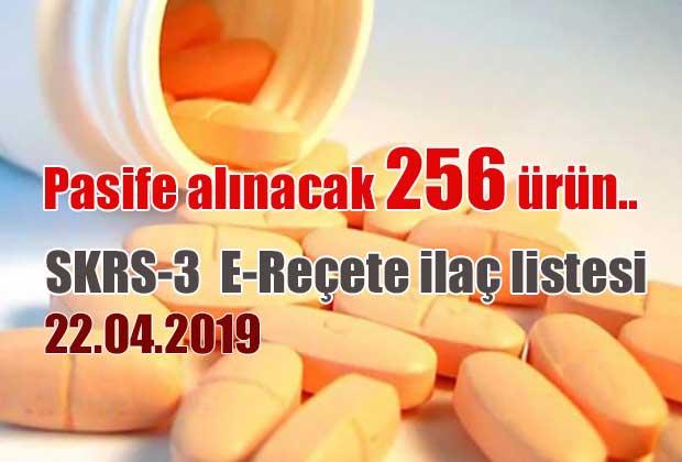 skrs-3-e-recete-ilac-listesi-22-04-2019-tarihli