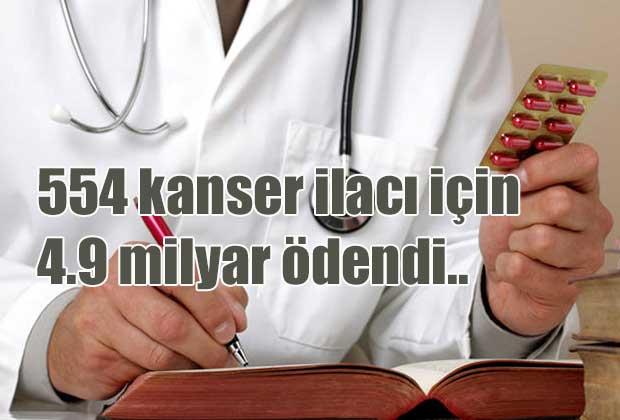 554-kanser-ilaci-icin-4-9-milyar-odendi