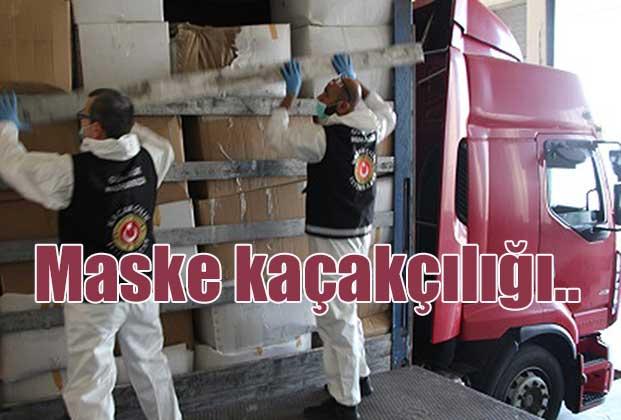 avrupaya-giden-tirda-575-bin-tibbi-maske-ele-gecirildi