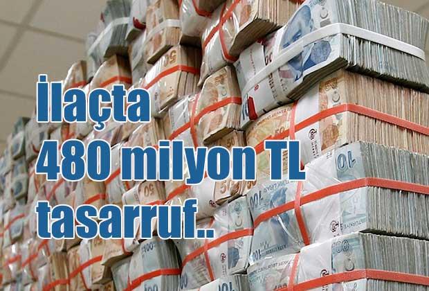 ihalede-rekabet-ilac-aliminda-480-milyon-liralik-tasarruf-getirdi