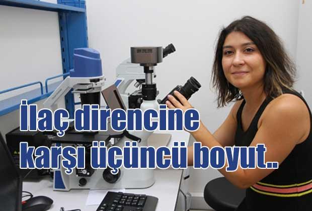 kanser-tedavisinde-ilac-direncine-karsi-ucuncu-boyut