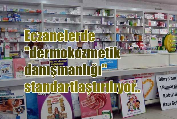 eczanelerde-dermokozmetik-danismanligi-standartlastiriliyor