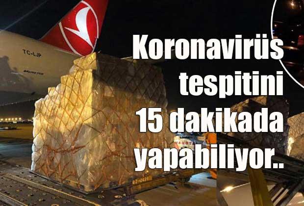 cinden-alinan-2-milyon-hizli-tani-kiti-turkiyeye-gelmeye-basladi