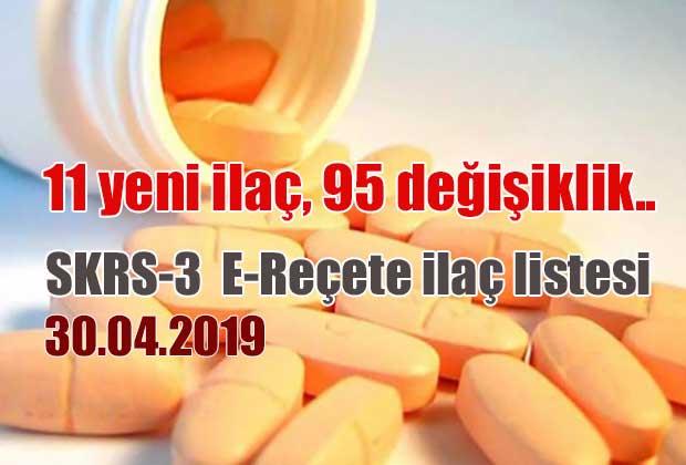 skrs-3-e-recete-ilac-listesi-30-04-2019-tarihli
