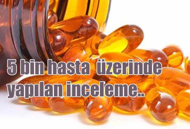 d-vitamininde-yuksek-doz-kanser-riskini-azaltmiyor