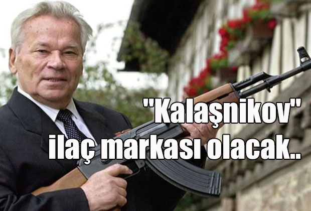 silah-ureticisi-kalasnikov-markasini-eczacilik-ve-gida-urunlerinde-kullanmak-icin-basvurdu
