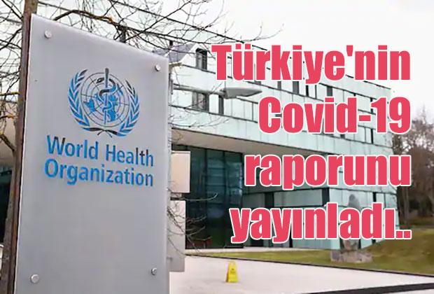 dunya-saglik-orgutunden-turkiye-covid-19-raporu