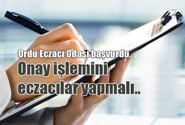 ordu-eczaci-odasi-basvurdu-onay-islemini-eczacilar-yapmali